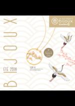 Promos et remises  : Bijoux été 2016