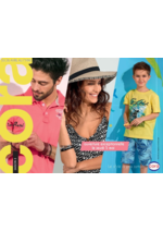 Prospectus Cora : Cora Influx saison 3