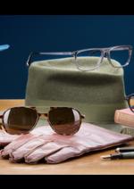 Catalogues et collections Optic 2000 : Retrouvez toutes les lunettes de soleil