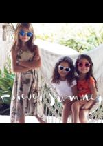 Catalogues et collections H&M : Forever Summer enfant
