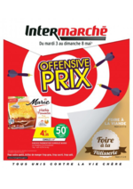 Prospectus Intermarché Hyper : Offensive Prix