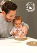 Promos et remises  : -10% sur une sélection de produits Baby Art