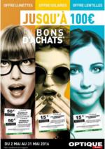 Prospectus Auchan : Jusqu'à 100€ en bons d'achats
