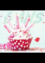 Promos et remises Tati : L'anniversaire Tati