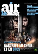 Promos et remises  : Air le Mag du mois de Mai 2016