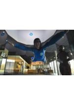 Promos et remises  : 1 séance de chute libre à gagner