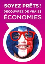 Promos et remises  : Soyez Prêts ! Les Offres Pulsat de vraies économies