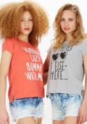 Bons Plans Jennyfer PARIS : Le 3ème t-shirt à 1€