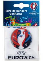 Promos et remises  : Euro 2016: La boutique des supporters!