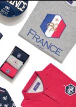 Catalogues et collections Celio : Découvrez la série limitée FFF