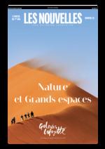 Promos et remises  : Nature et Grands Espaces