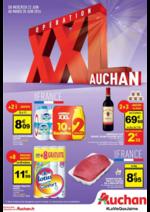 Prospectus Auchan : Opération XXL