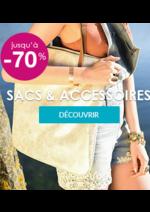 Promos et remises  : Soldes jusqu'à -70% Accessoires