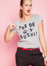 Promos et remises Cache Cache : Pas de sushi grâce aux soldes !