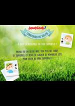 Jeux concours JouéClub : Plusieurs lots à gagner : A quoi ça ressemble un vrai supporter ?