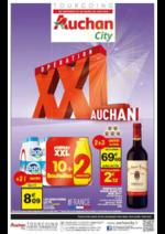 Prospectus Auchan City : Opération XXL