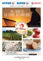 Promos et remises  : Au coeur de la Loire Atlantique