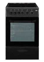Promos et remises Conforama : -40% sur la cuisinière vitrocéramique Beko