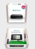 Catalogues et collections Bouygues Telecom : Testez votre ligne pour adopter la Bbox Miami