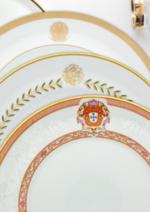 Guias e conselhos Vista Alegre : Personalize o seu serviço de mesa