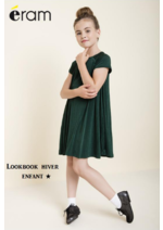 Promos et remises  : Lookbook hiver enfant