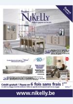 Prospectus Meubles Nikelly : Toujours gagnant sur les prix