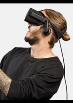 Catalogues et collections FNAC : Précommandez Oculus Rift à 699€