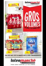 Promos et remises  : Gros volume : en gros, c'est moins cher !