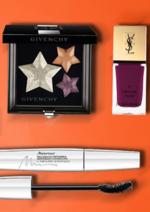 Promos et remises Marionnaud : 2 produits maquillage achetés le 3ème offert