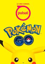 Promos et remises  : Pokemon GO avec PULSAT !