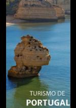 Catalogues et collections Thomas Cook : Partez à la découverte de l'Algarve - Portugal