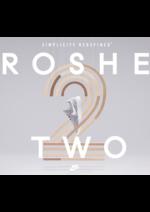 Catalogues et collections chausport : La Nike Roshe Two est arrivée chez Chausport !