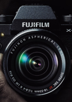 Promos et remises PHOX : Pour tout achat d'un Fujifilm X-T1 300€ remboursés