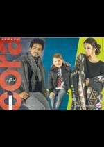 Prospectus Cora : Cora Influx saison 5