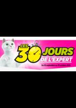 Promos et remises Feu Vert : Les 30 jours de l'expert !