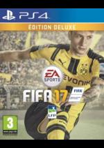 Catalogues et collections FNAC : Achetez le nouveau Fifa 17
