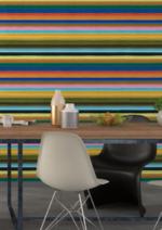 Catalogues et collections 4 murs : Craquez pour la collection Colorful