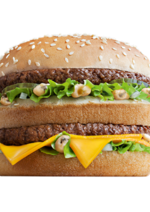 Catalogues et collections Mc Donald's : Pour chaque envie, il y a un Big Mac