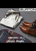 Promos et remises  : Le dressing de l'hiver Homme