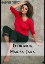 Promos et remises  : Lookbook Marisa Jara