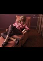 Folhetos ZARA HOME : Lookbook Loungewear