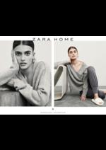 Catálogos e Coleções ZARA HOME : Lookbook Essentials Collection