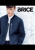Catalogues et collections Brice : Lookbook week-end, bureau, moderne, tendance...
