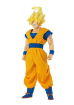 Catalogues et collections Micromania : Dragon Ball Z - Super Saiyan Goku - Offrez un cadeau inoubliable