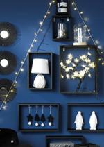 Catalogues et collections BUT : Inspiration : Precious Black