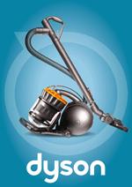 Promos et remises Pulsat : 1 Kit nettoyage DYSON OFFERT pour un aspirateur sans sac acheté !