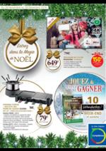 Promos et remises  : Entrez dans la Magie de Noël
