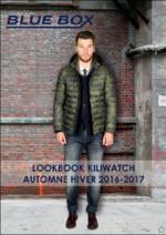 Promos et remises  : Lookbook Kiliwatch automne hiver 2016-2017