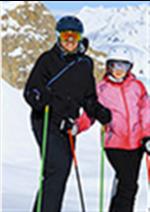 Catalogues et collections AXA : Partez au ski en toute sérénité