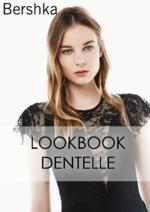 Promos et remises  : Lookbook femme dentelle